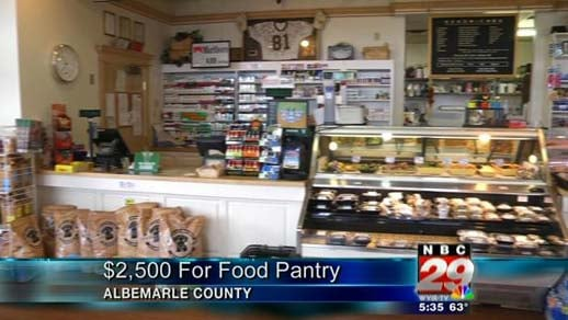 tiger fuel helping hungry families in central va nbc29