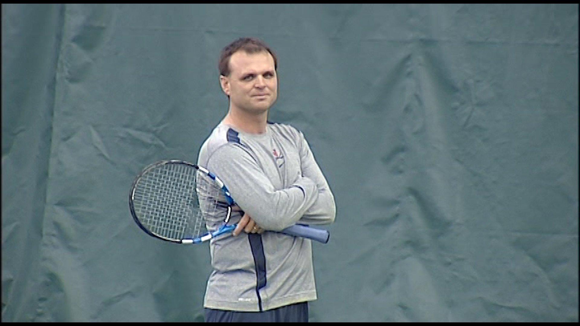 UVA Men's Tennis Sweeps ACC Awards - WVIR NBC29 ...