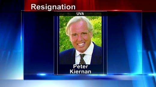 Uva Turmoil Leads To Darden School Resignation Wvir