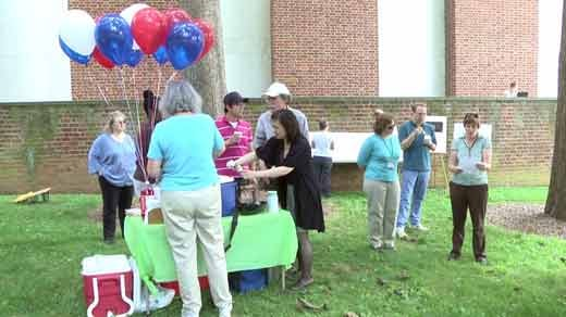 Galerry  Juneteenth NBC29 WVIR Charlottesville VA News Sports and Weather