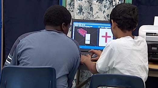 Innovative Classroom Grants : Seven albemarle schools receive grants for classroom
