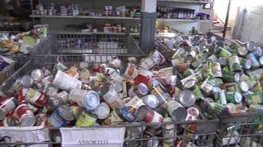 Out About Blue Ridge Area Food Bank