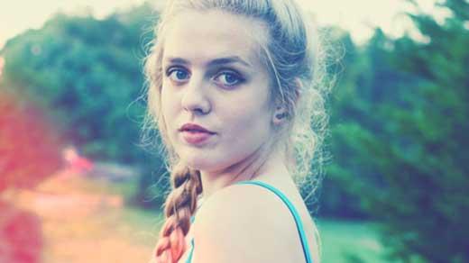 Lily Romando