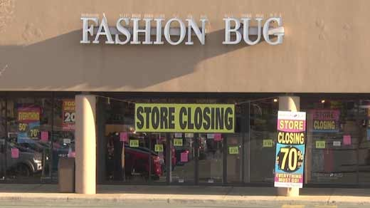 Fashion Bug Plus In Charlottesville Va Fashion Bug Closes Doors After