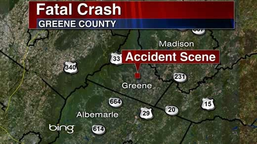 Car Accident In Greene Me Killed A Man