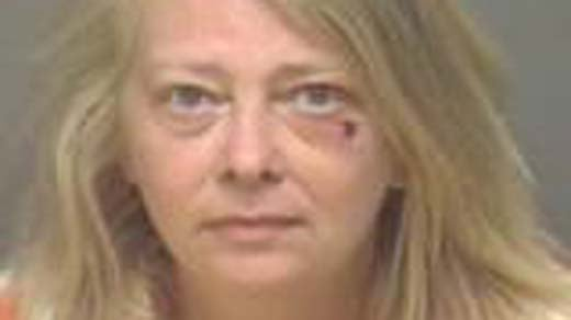 Scottsville Woman Charged With Stealing Uva Ambulance