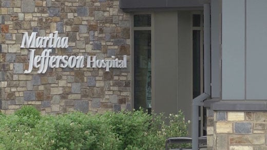 Anthem May No Longer Cover Er Patients At Martha Jefferson
