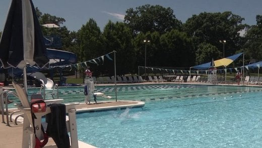Area Pools Open For Summer Season Nbc29 Wvir Charlottesville Va News Sports And Weather