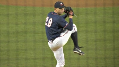 Scott Silverstein was drafted by the Blue Jays