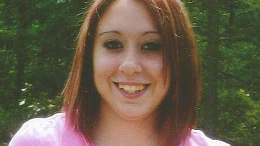 Kristina Carol Napier - 22684711_SA