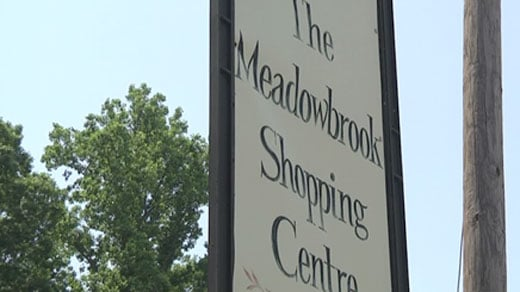 Meadowbrook Shopping Centre