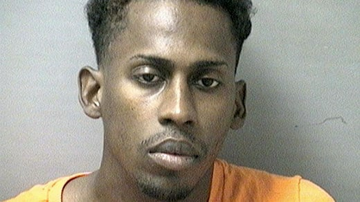 Chris alexander charlottesville sex crimes