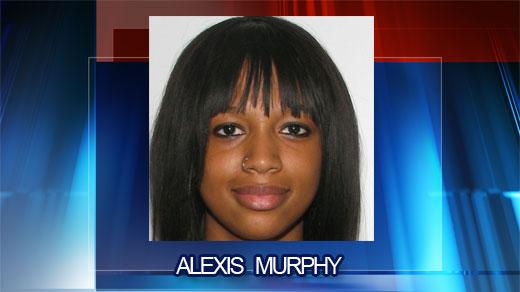 Alexis Murphy