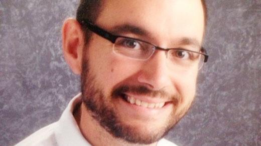 Aaron Bissonnette
