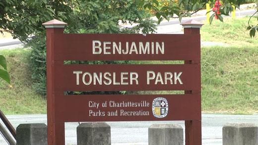 Tonsler Park