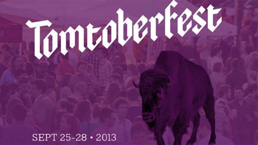 Tomtoberfest