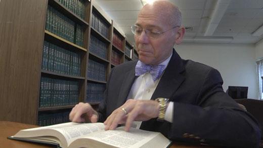 Judge B. Waugh Crigler
