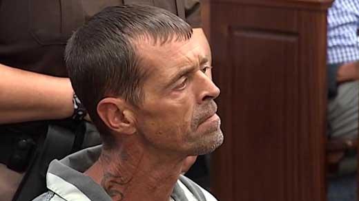Trial Date Set For Alexis Murphy Abduction Suspect