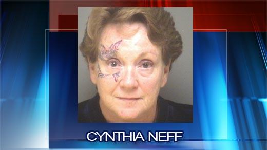 Cynthia Neff