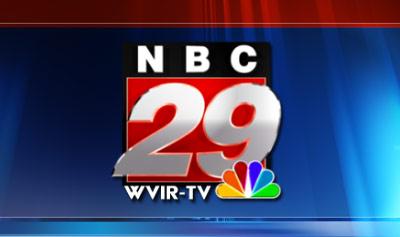 Galerry  Gleason NBC29 WVIR Charlottesville VA News Sports and Weather