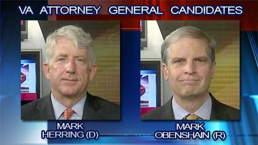 State Board of Elections set to certify Attorney General race votes