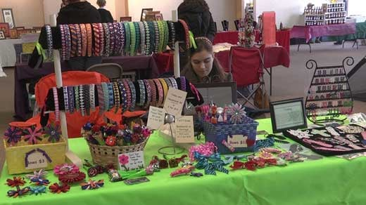 Crafts for Critters Fair