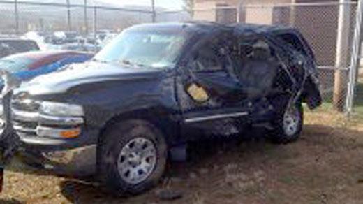 photo courtesy of Virginia State Police