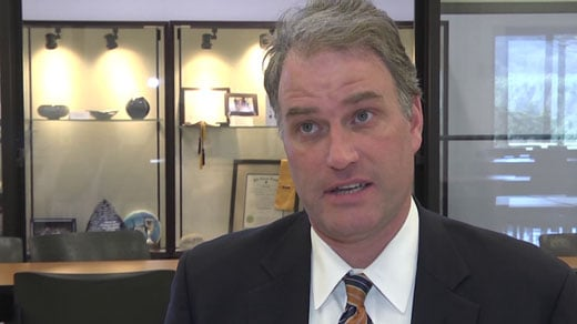 Congressman Robert Hurt