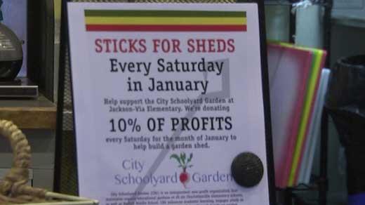 Sticks Kebob Shop