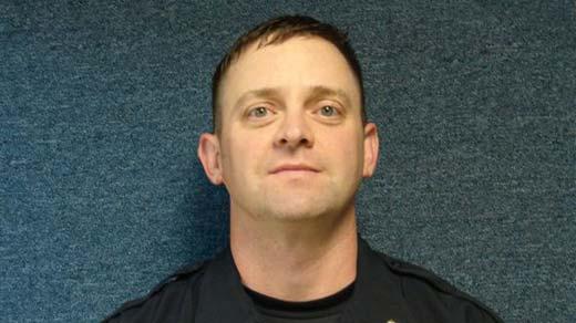 Kevin Quick, photo courtesy of the Waynesboro Police Department