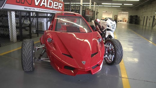 Culpeper Site To Manufacture New Autocycle Wvir Nbc29