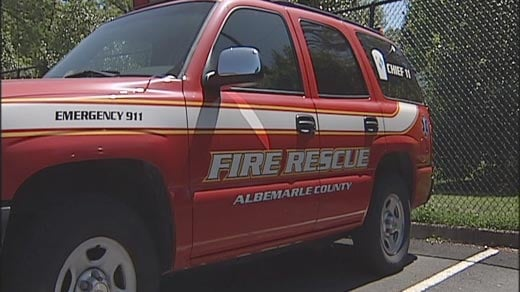 Albemarle Fire & Rescue