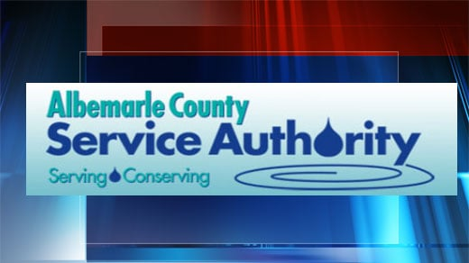 Albemarle County Service Authority