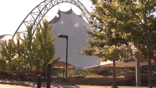 Ntelos Wireless Pavilion