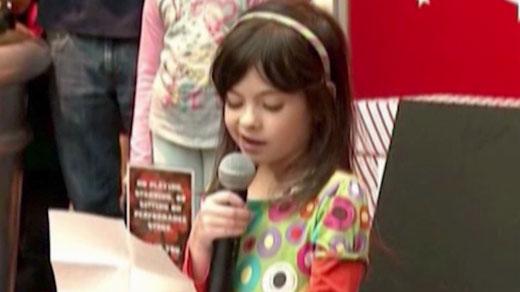 Gabriella Miller
