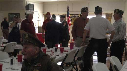 American Legion Post 74