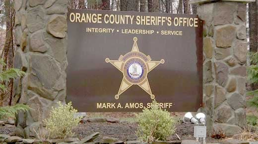 Sheriff's Deputies Find Woman Shot at Wilderness Shores Subdivision