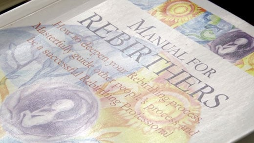 """""""Manual for Rebirthers"""""""