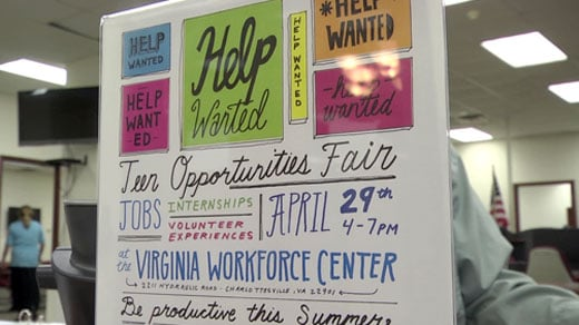 Teen Opportunities Fair
