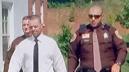 Randy Taylor returning to court for sentencing