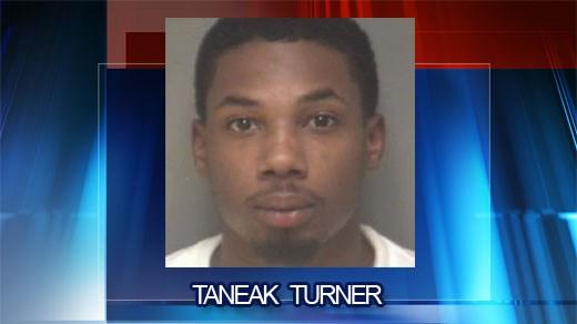 Taneak Turner