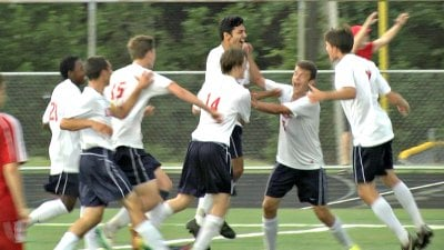 Albemarle beat Thomas Jefferson 5-1