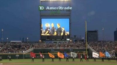 UVa will play Mississippi Sunday at 8pm at Ameritrade Park