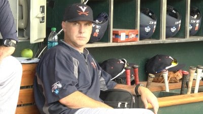 Brian O'Connor's team faces a must-win game Tuesday night