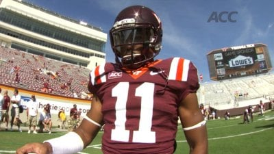 Kendall Fuller was named to his third awards watch list of the preseason
