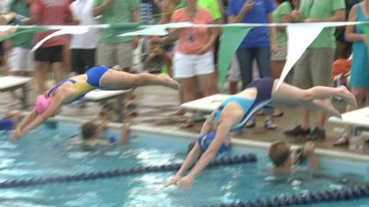 Fairview tops Crozet 562-500 in their final regular season meet