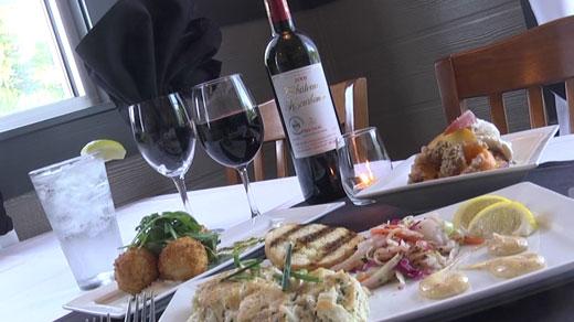 Cville Restaurant Week