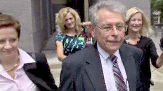 Dr. George Vetrovec