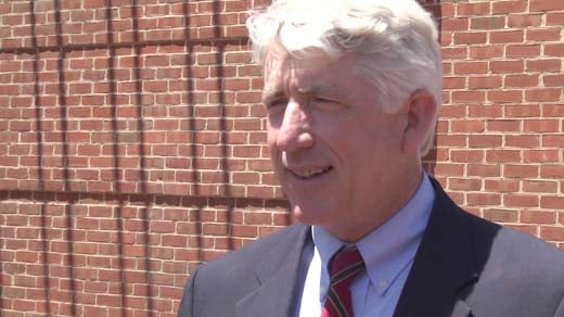 Mark Herring (FILE IMAGE)