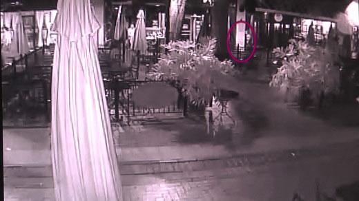 Surveillance from Sal's Caffe Italia